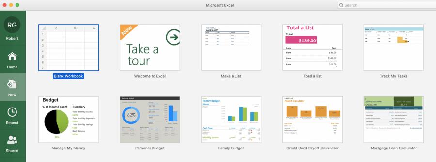 A Simple Free Google Sheets Budget Template Keepify Finance